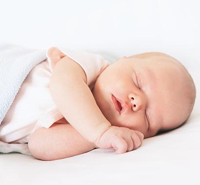 Understanding Newborn Baby's Sleep