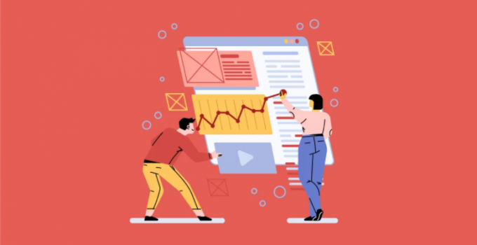 THE METRICS THAT MATTER TO YOUR BUSINESS