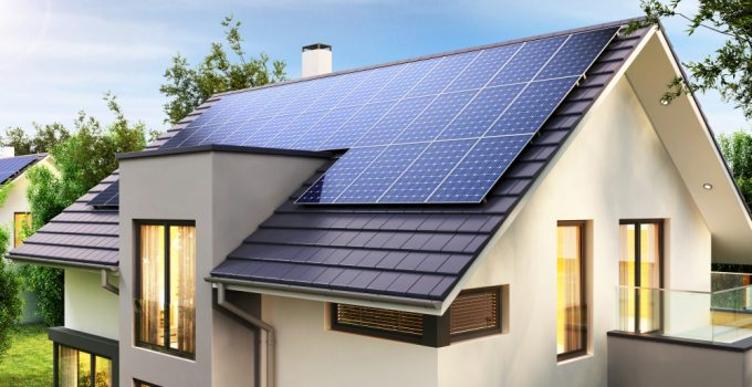 Solar Panel Installers for Homeowners