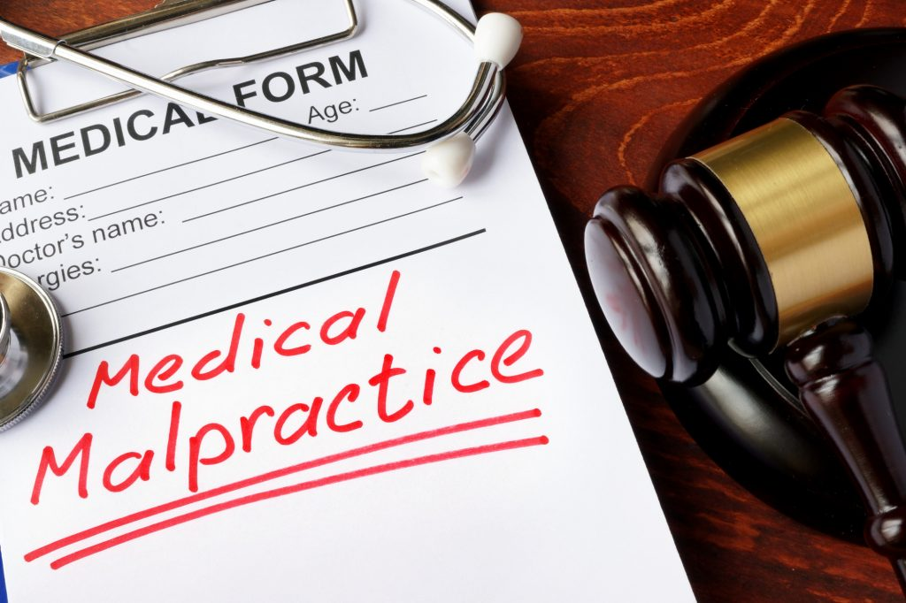 When Should I Hire a Medical Malpractice Attorney