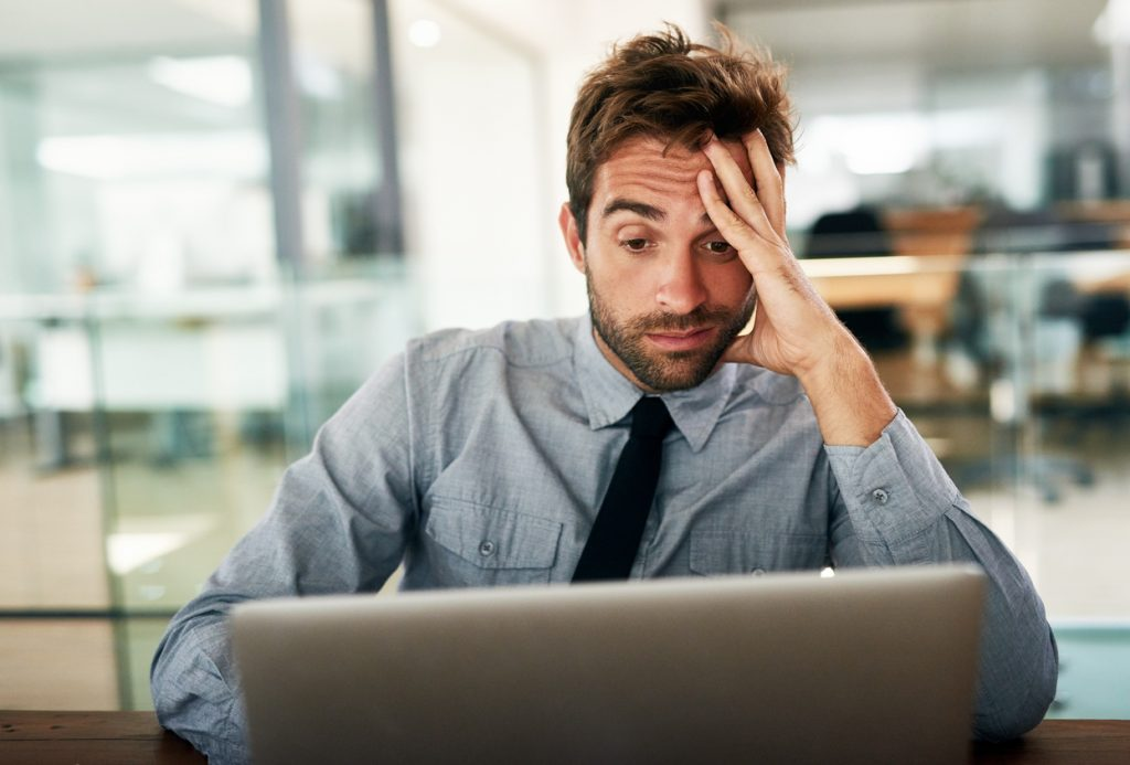 Mistakes Small Business Owners Make