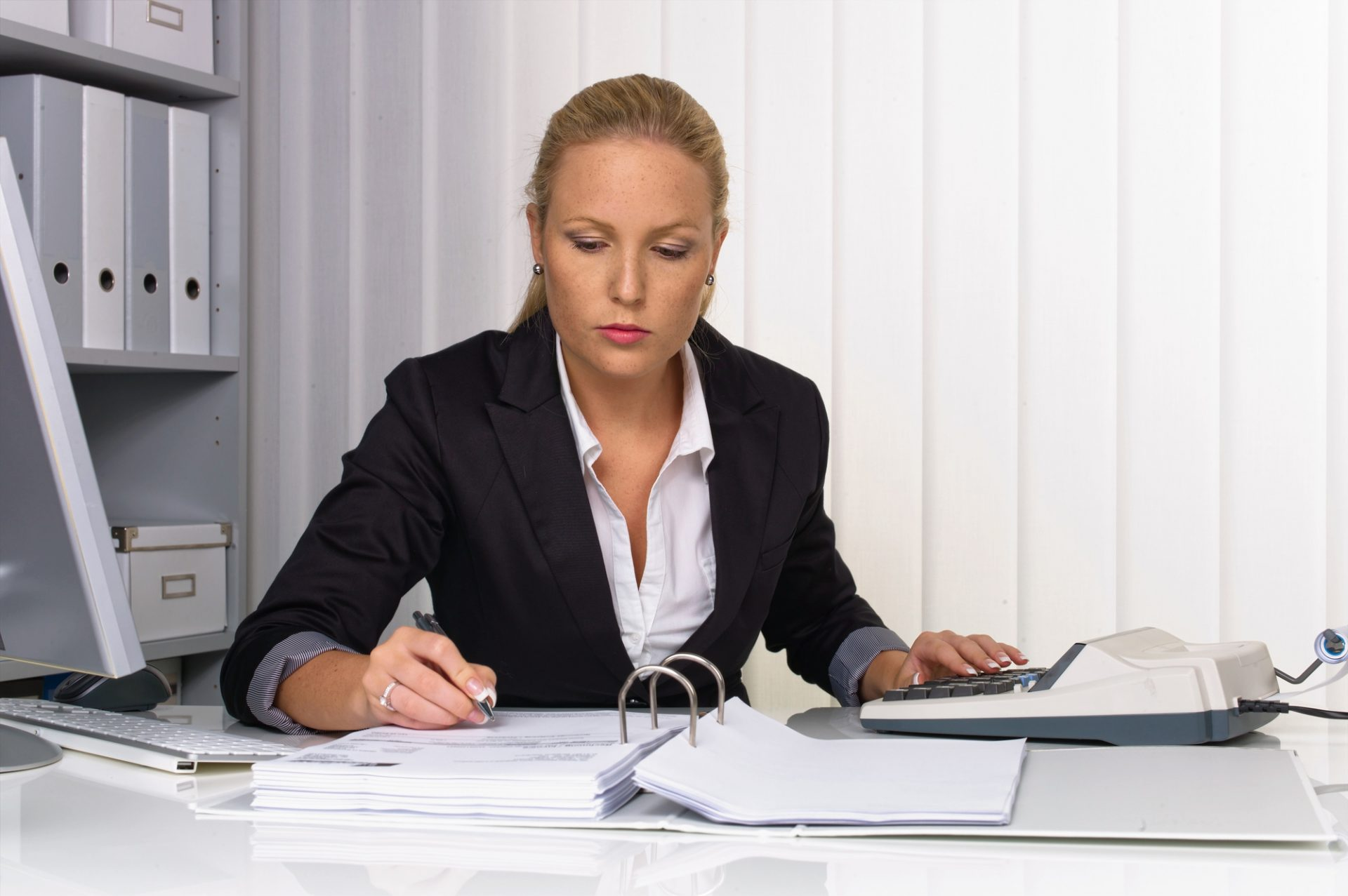 Tips on Hiring an Accounting Service for Your Business