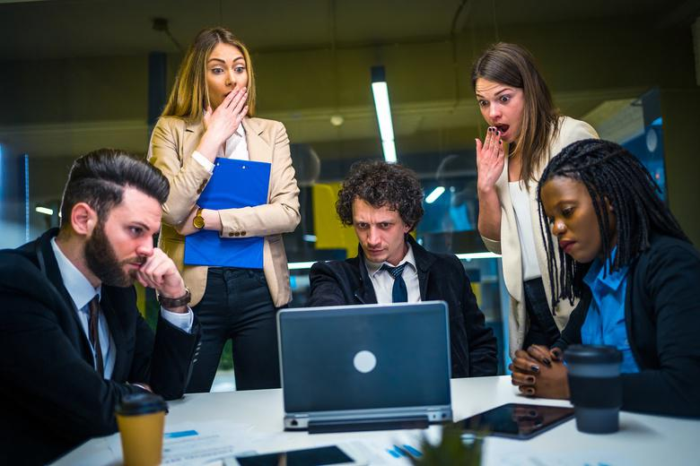 Common mistake that small business owners make