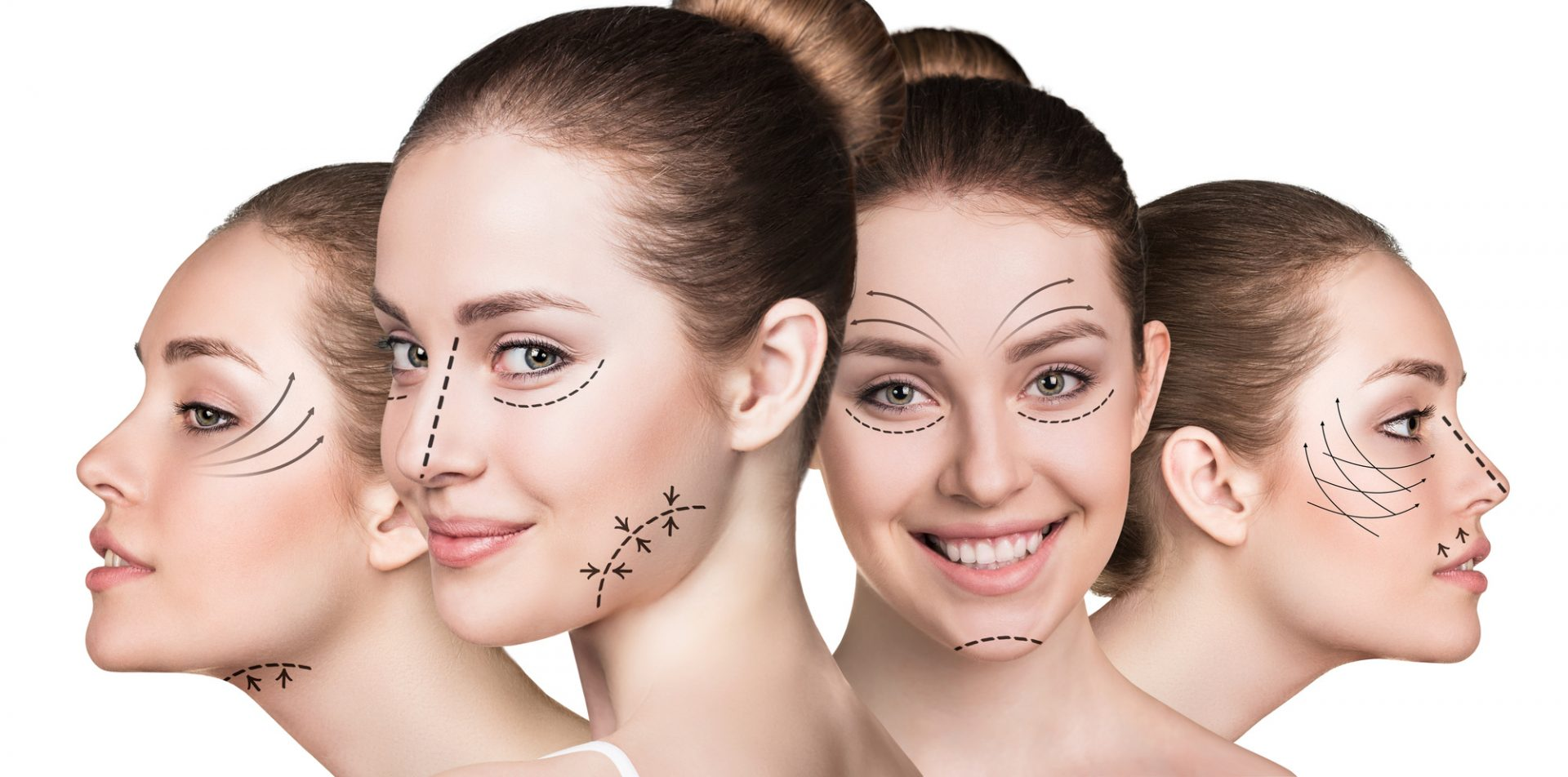 Brisbane Cosmetic Surgery: What Are Cosmetic Injectables?