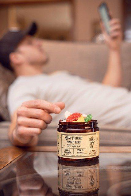 --CBD Gummies On Sale! Reasons You Should Buy Some