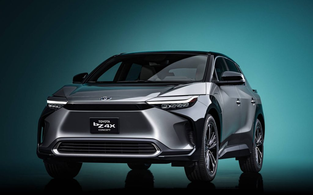 The Undeniable Benefits That Are Associated With Buying A Toyota