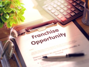 What Does Franchising Mean