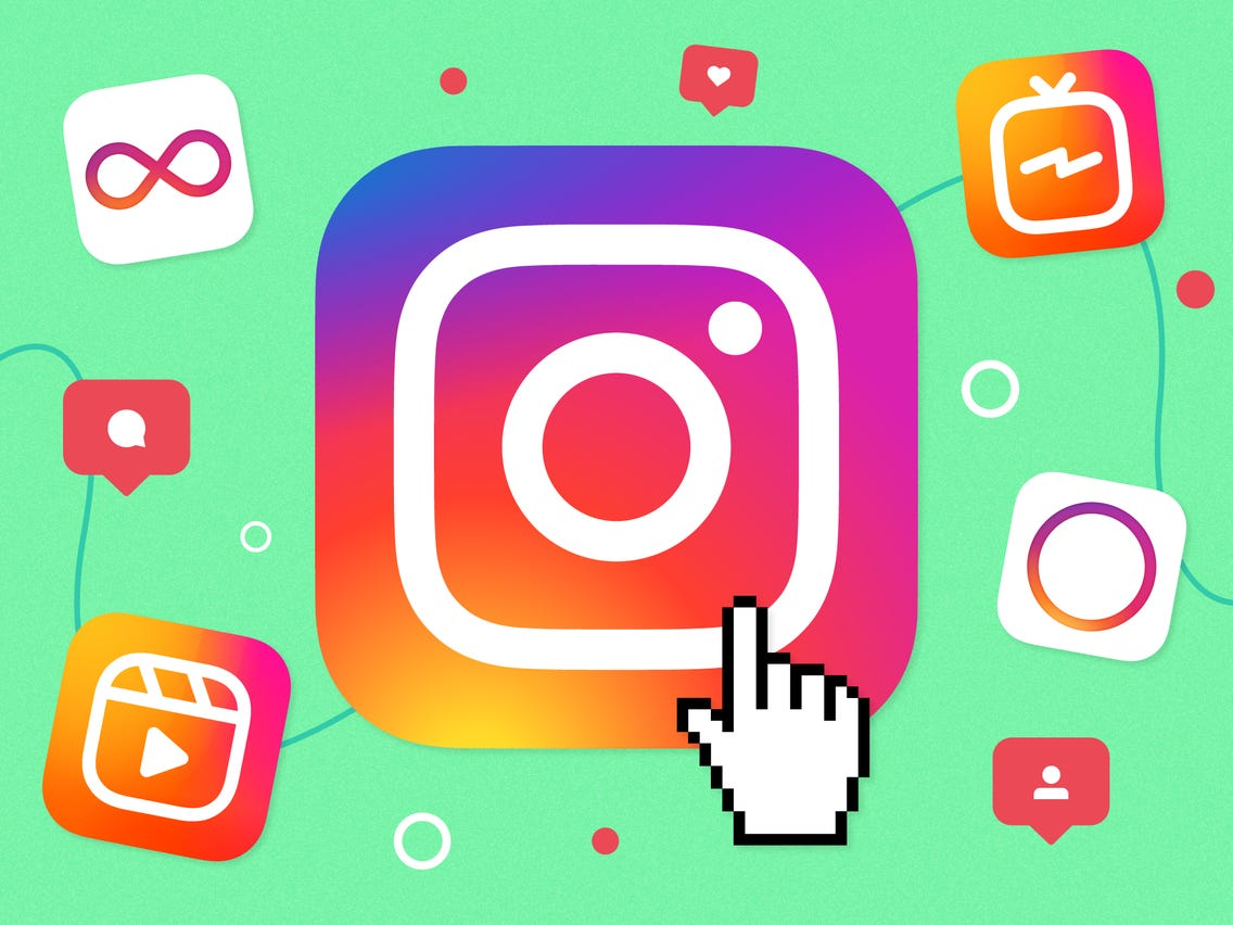 Your Small Business On Instagram?